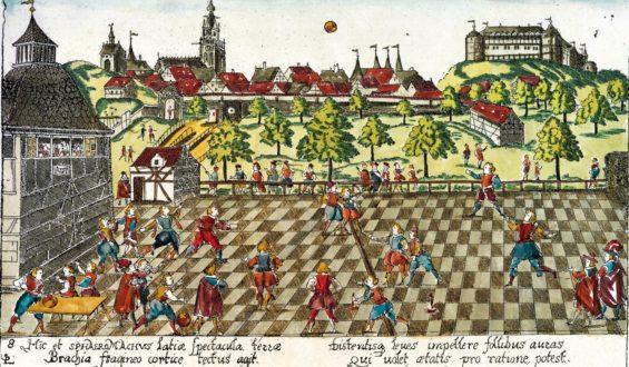 Jak studiowało się w średniowieczu