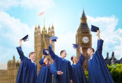 Studia w Wielkiej Brytanii czego się po nich spodziewać?