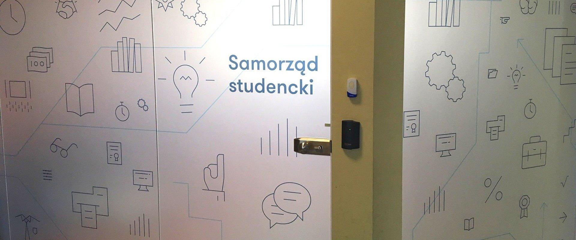 Samorząd studencki, czyli władza w rękach młodych