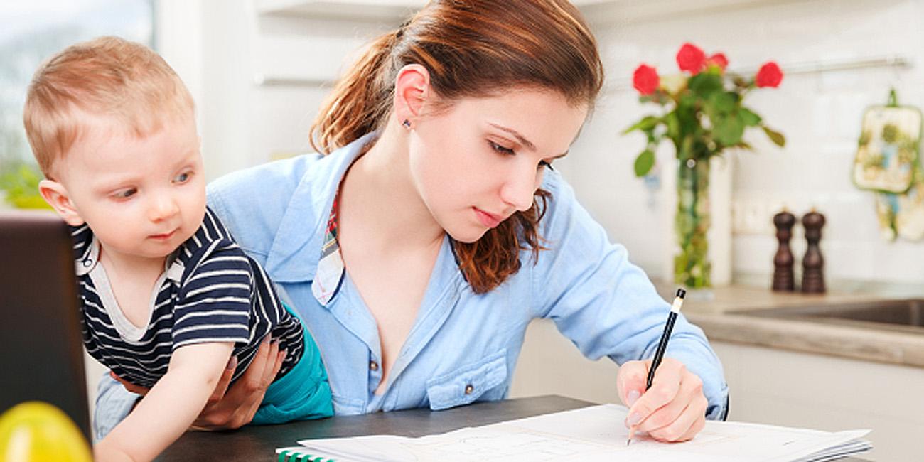 Czy studia to dobry czas na dziecko?